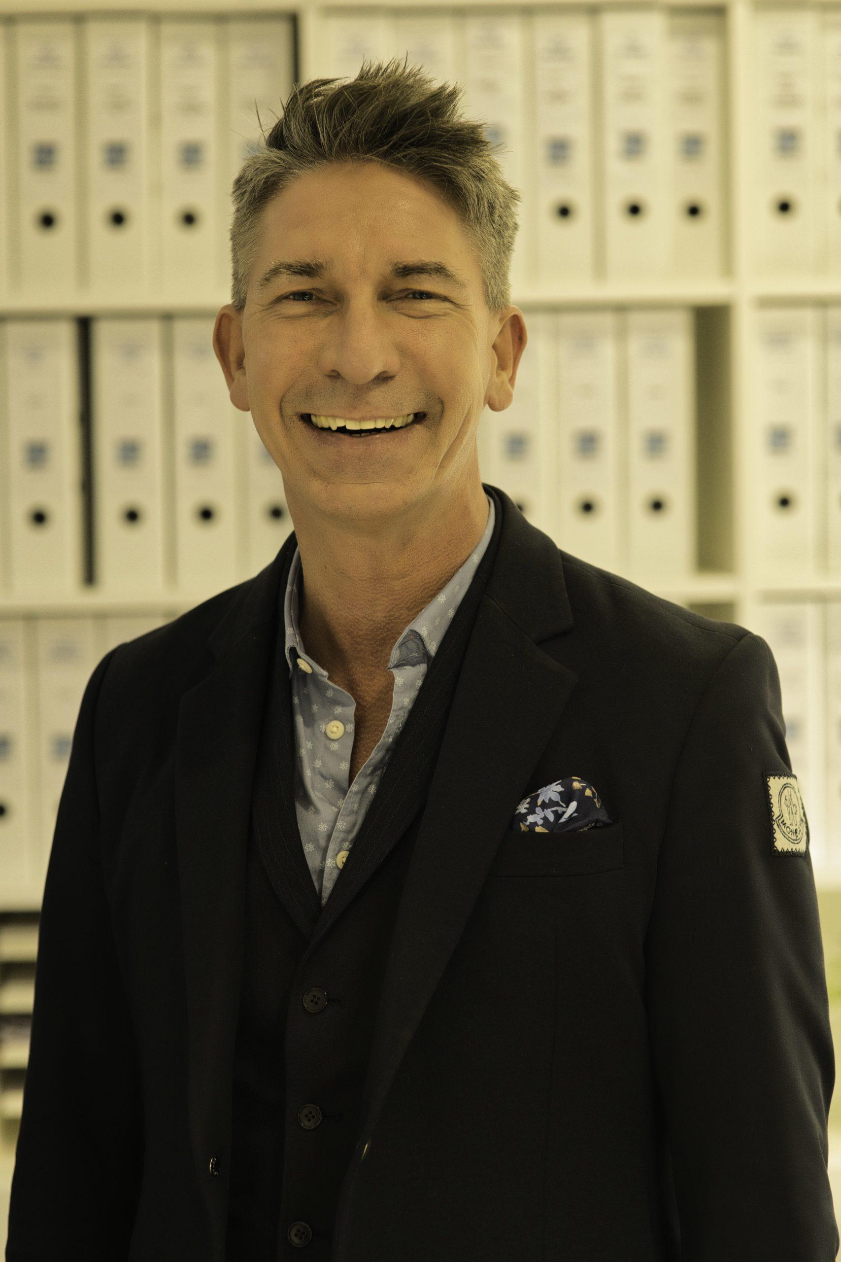 Karl-Heinz Oppermann (Geschäftsinhaber)