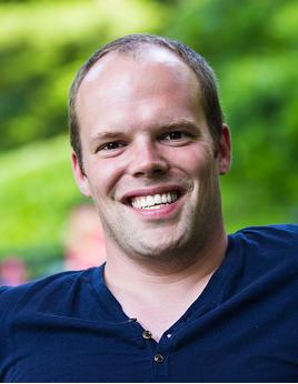 Florian Neuenfeldt (IT Infrastruktur)